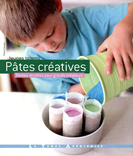 9782299001548: pâtes creatives