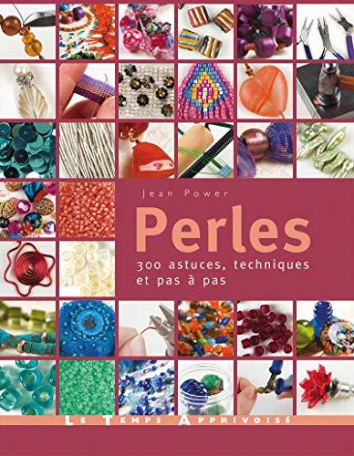 9782299001814: Perles 300 astuces techniques et pas à pas