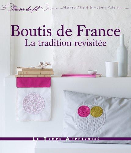 9782299001999: Boutis de France
