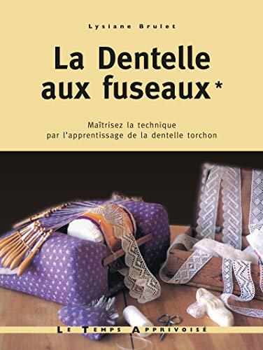 9782299002170: Dentelle aux fuseaux t.1