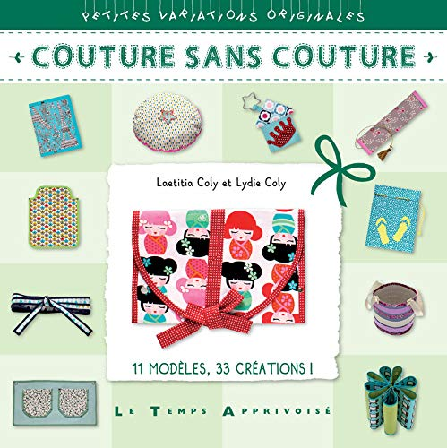 9782299002279: Couture sans couture
