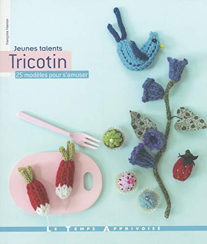 9782299002682: tricotin ; 25 modèles pour s'amuser