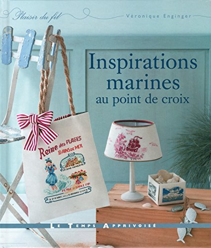 9782299002798: Inspirations marines au point de croix