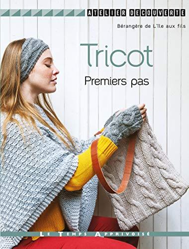 9782299003030: Tricot, premiers pas (Atelier Découverte)