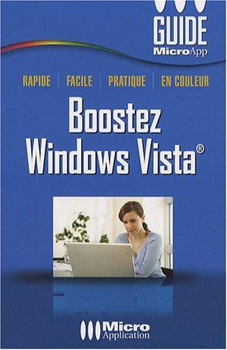 Boostez Windows Vista: Olivier Abou