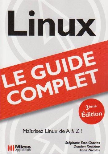 9782300014277: Linux