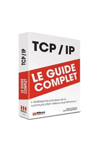 9782300014291: Tcp/Ip (Guide Complet)