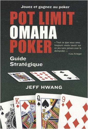 9782300019777: Pot-limit omaha poker