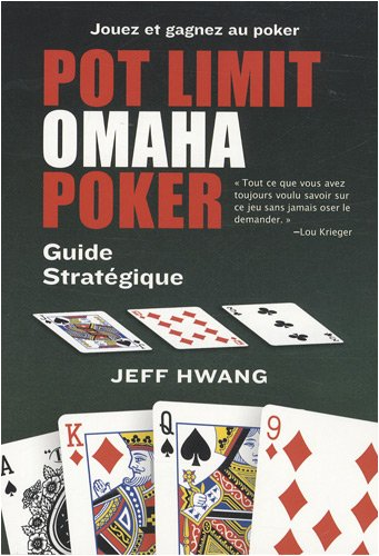 9782300019777: Pot-Limit Omaha Poker