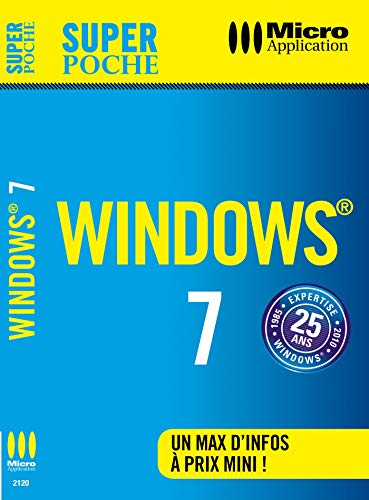 Windows 7 (French Edition): Jean-Georges Saury