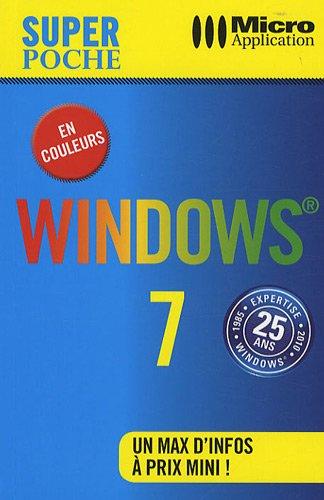 9782300021213: Windows 7