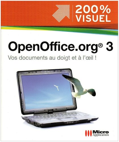 9782300022333: OpenOffice.org 3 (French Edition)