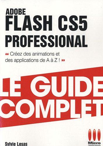 9782300026355: Flash CS5 Professional