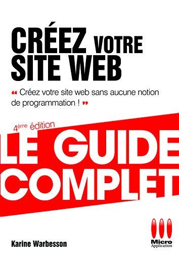 9782300030970: Créez votre site web