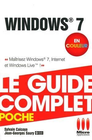 9782300031021: Windows 7 (French Edition)