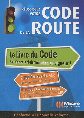 9782300037276: Réussissez votre code de la route (French Edition)