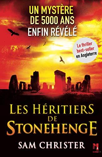 Les héritiers de Stonehenge: MA Editions