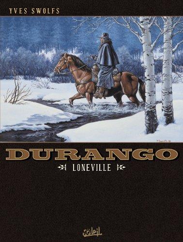 9782302001640: Durandal T11: Loneville