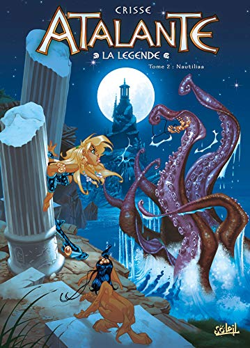 9782302002135: Atalante La Légende, Tome 2 (French Edition)