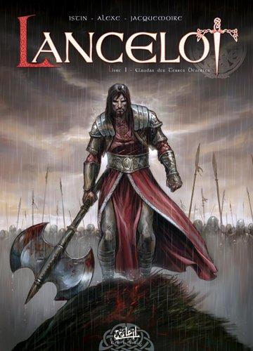 9782302002364: Lancelot, Tome 1 : Claudas des Terres Désertes
