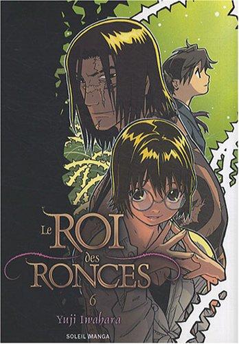 9782302002524: Roi des ronces Vol.6