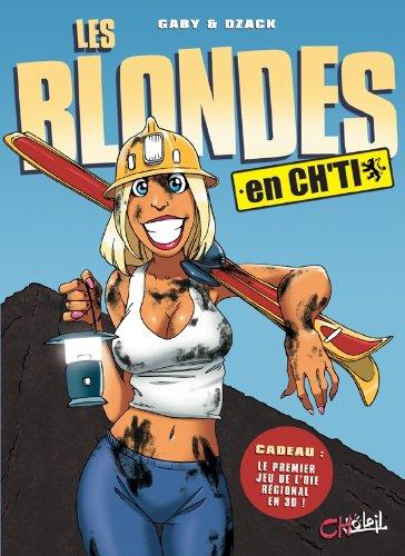 9782302002951: Les Blondes : En ch'ti