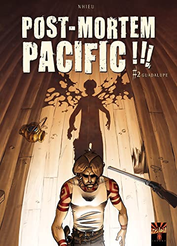 9782302003064: Post Mortem Pacific, Tome 2 : Guadalupe