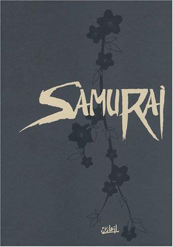 9782302003194: Samouraï Coffret en 4 volumes : Le coeur du prophète ; Les sept sources d'Akanobu ; Le treizième prophète ; Le rituel de Morinaga