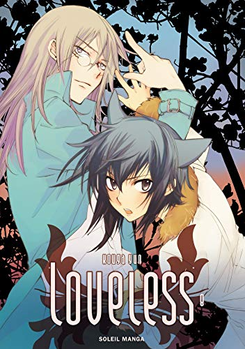 9782302003972: Loveless, Tome 8