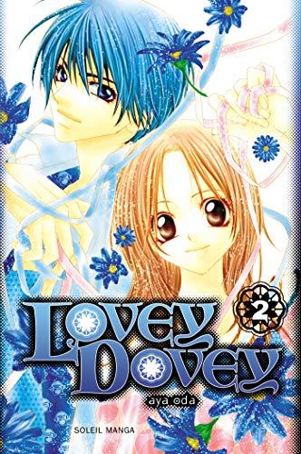 LOVEY DOVEY T02: ODA AYA