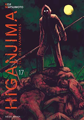 9782302004061: Higanjima, Tome 17 (French Edition)