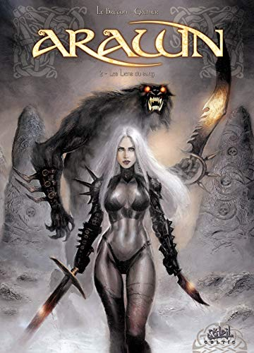 9782302004856: Arawn, Tome 2 (French Edition)