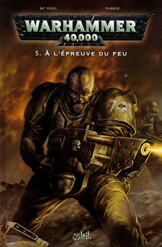 Warhammer 40.000, Tome 5 (French Edition) (2302004892) by [???]