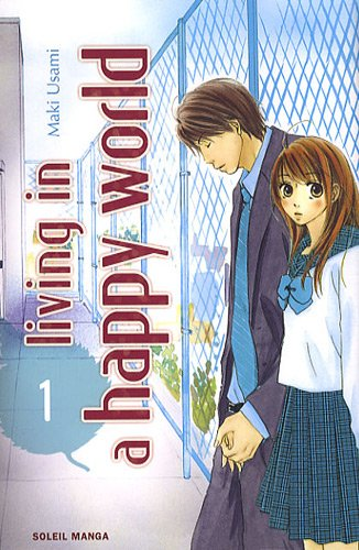 9782302005242: Living in a happy world Vol.1