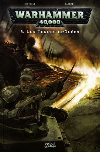 9782302005648: Warhammer 40.000, Tome 6 (French Edition)