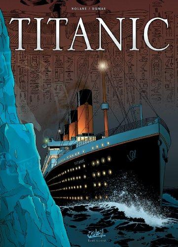 9782302005686: Titanic