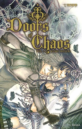 9782302005808: Doors of chaos, Tome 2 :