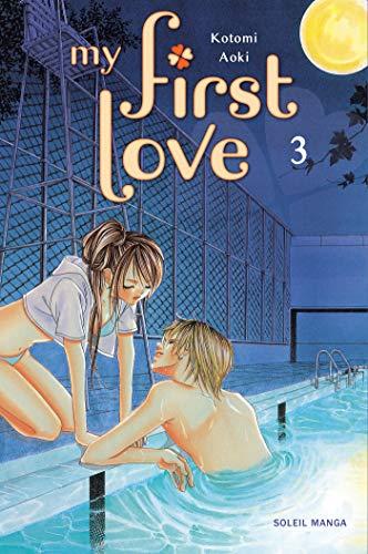 9782302006508: My First Love Vol.3