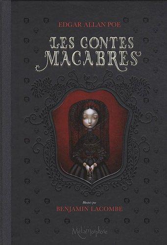 9782302007512: Les contes macabres