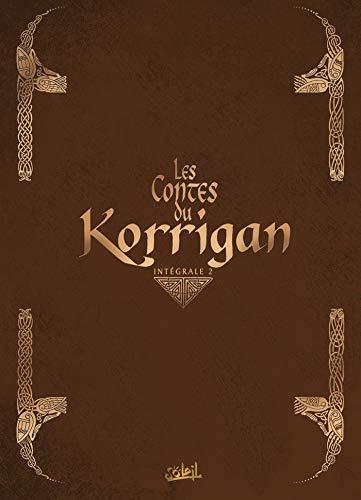 9782302008175: Les contes du Korrigan, Intégrale 2: Tomes 6 à 10