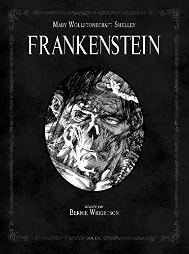 9782302008250: Frankenstein