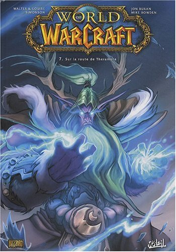 9782302008724: World of Warcraft, Tome 7 (French Edition)