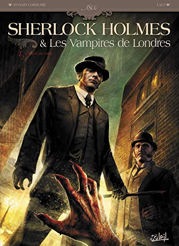 9782302009660: Sherlock Holmes & Les Vampires de Londres, Tome 1 (French Edition)