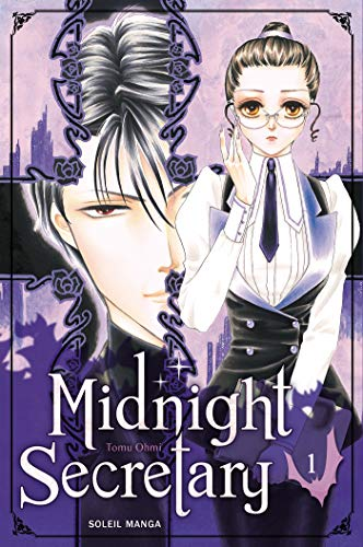 9782302009967: Midnight Secretary Vol.1