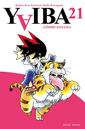 9782302011212: Yaiba, Tome 21 (French Edition)