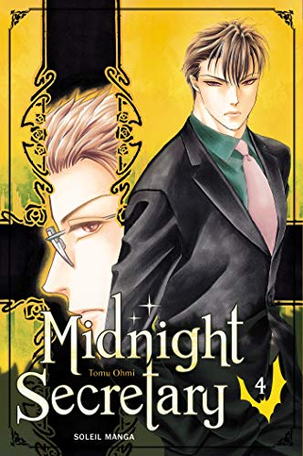 9782302011236: Midnight Secretary Vol.4