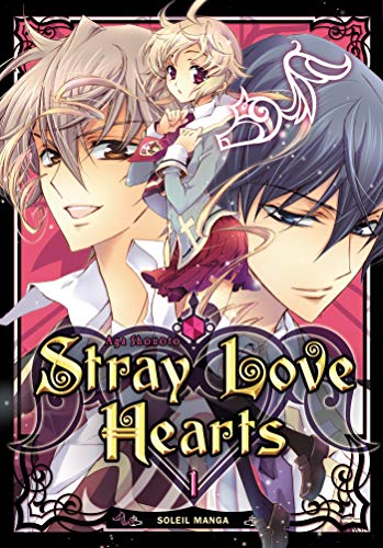 Stray Love Hearts, Tome 1 : tome 1