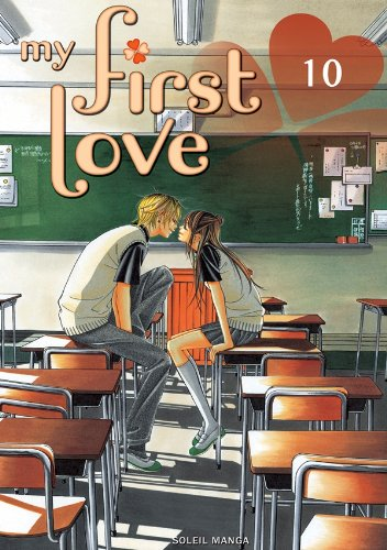 MY FIRST LOVE T.10: AOKI KOTOMI
