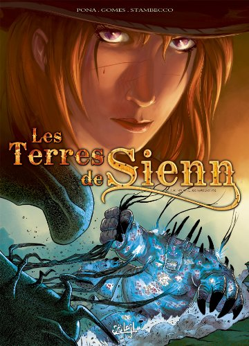 9782302012912: Les Terres de Sienn T3 - La Vie des morts