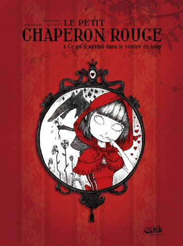 Le petit Chaperon rouge (9782302013667) by [???]